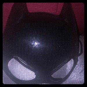 Accessories - Womens DC comics mask